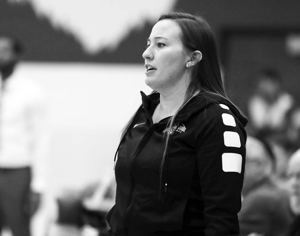 The road will be tough.It always is at this time of the year.But Sauk Prairie's girls basketball team has shown that anything and...