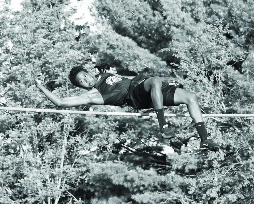 Wisconsin Heights' track and field teams both went 0-3 at the Marshall Quadrangular on June 1.The Vanguards did have some impressive...