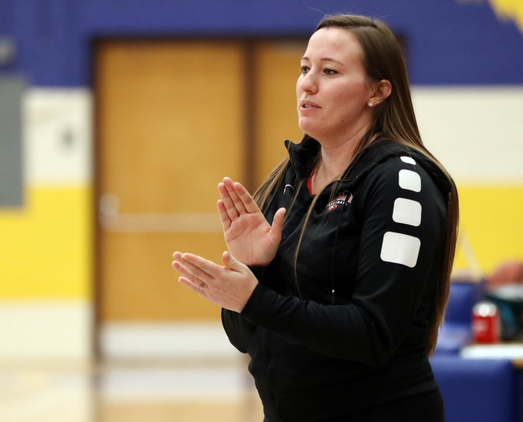 Amber Fiene loved her three years as Sauk Prairie's girls basketball coach.She was excited about the progress being made inside the Eagles...