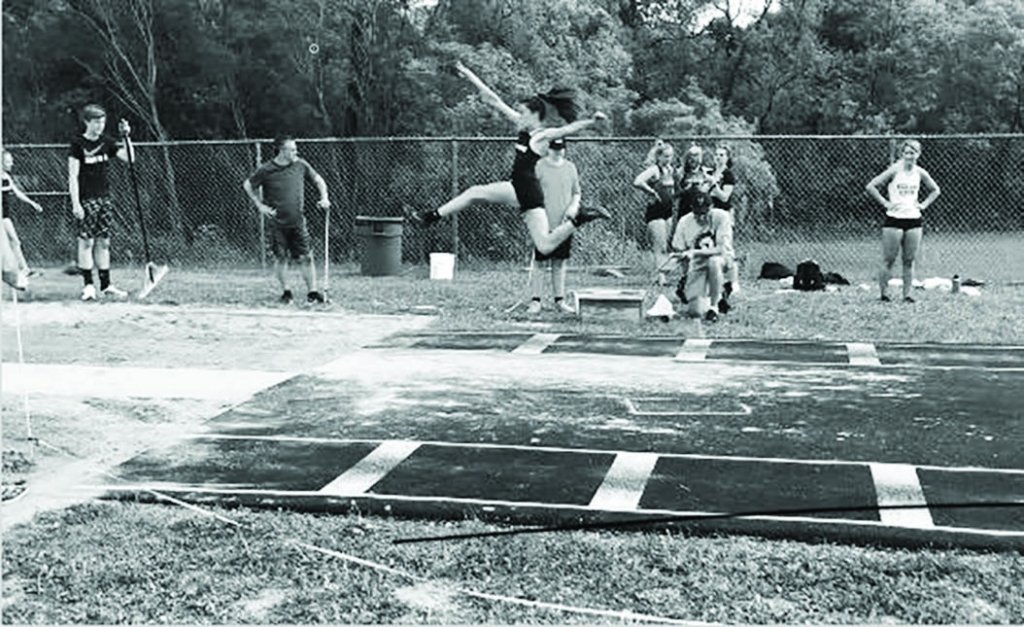 Sauk Prairie's track and field teams both performed extremely well at the Richland Center Invitational on June 3.The Eagles' girls...