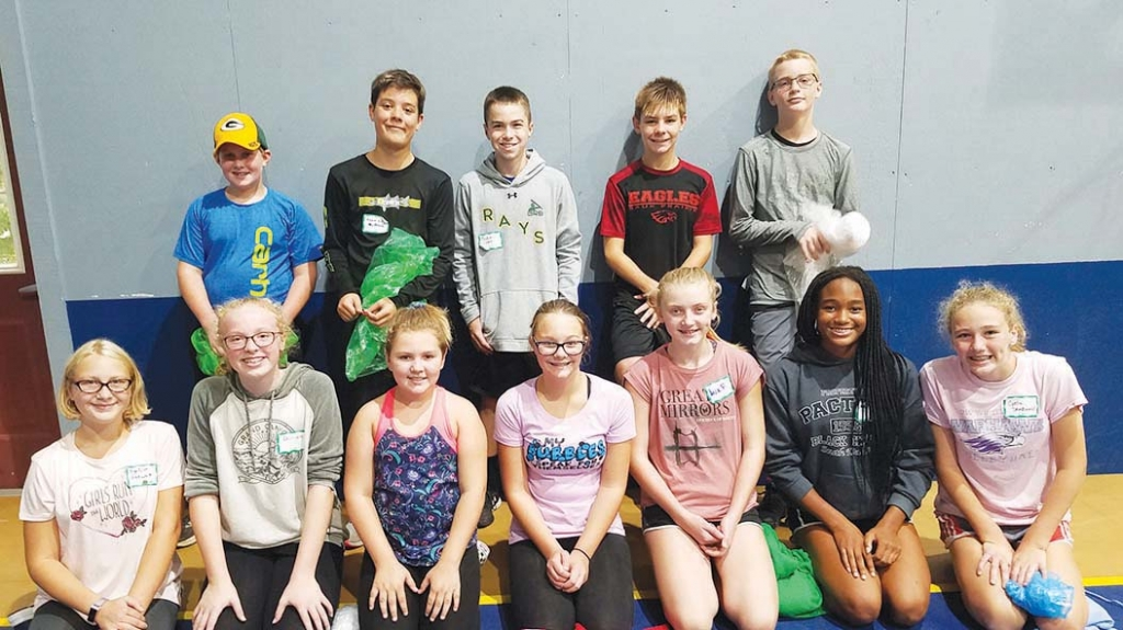 The Central Wisconsin Talented and Gifted Consortium sponsors several enrichment activities throughout the school year to help meet the needs of...