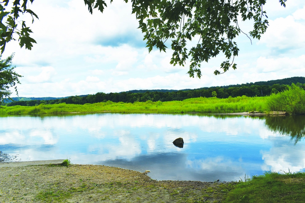 There is a new tool for enthusiasts of the Lower Wisconsin Riverway (LWR). The Friends of the Lower Wisconsin Riverway (FLOW), in response to...